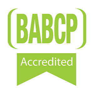 Home. BABCP accredited